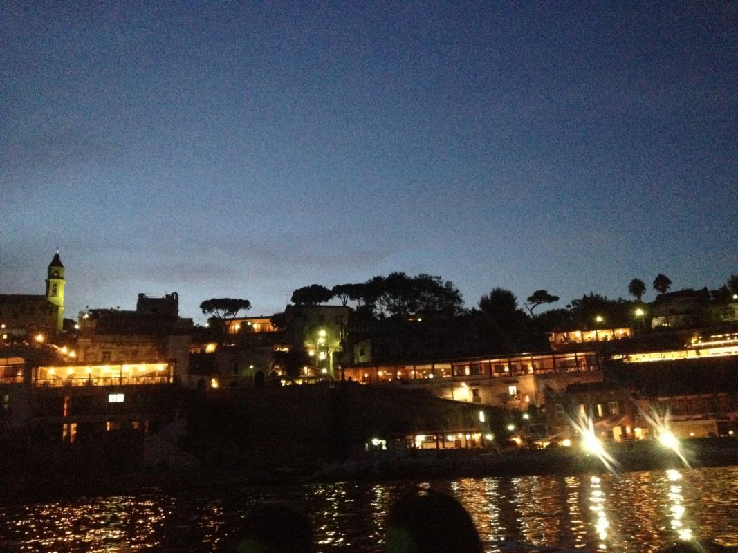 Ristorante con terrazza a Napoli Via Marechiaro | PagineGialle.it